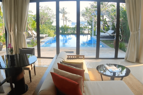افضل فنادق جزيرة لنكاوي مع مسبح خاص