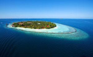 السياحة في المالديف, عروض المالديف, شهر عسل مالديف