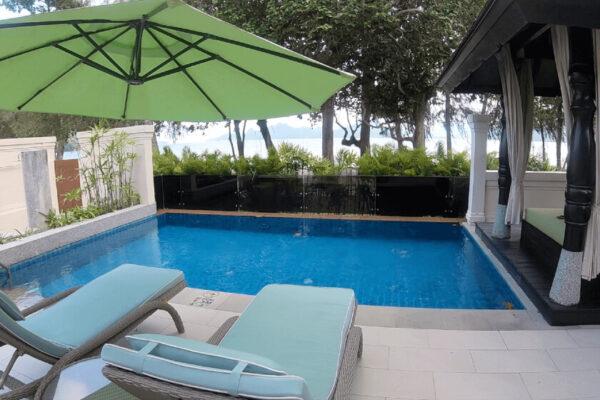 افضل فنادق لنكاوي مع مسبح خاص, منتجع ذا وستن لنكاوي