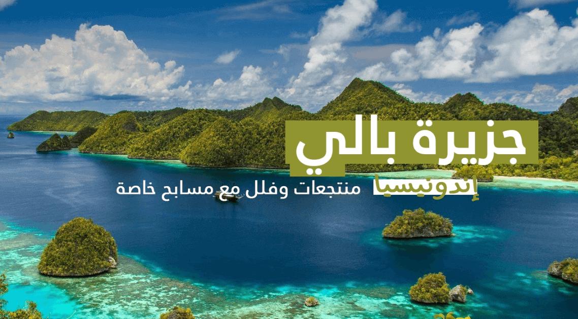 عروض بالي, شهر عسل بالي, برنامج سياحي بالي, السياحة في بالي ,برامج السياحة في بالي 2020