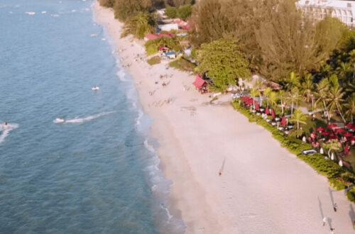 فندق بارك رويال بينانغ, افضل فنادق بينانغ على البحر,