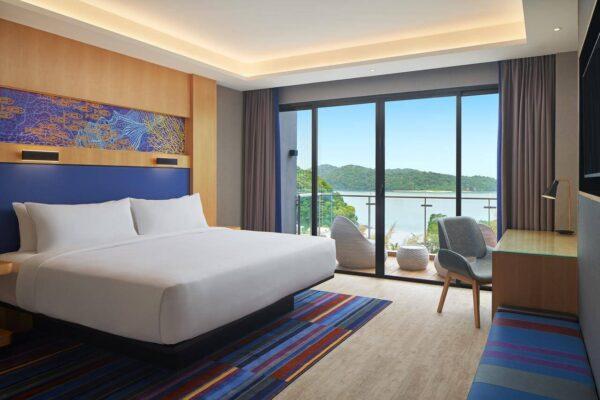 افضل فنادق جزيرة لنكاوي - الوفت لنكاوي