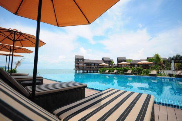 افضل فنادق جزيرة لنكاوي - اومباك فيلا