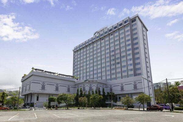 افضل فنادق جزيرة لنكاوي - باي فيو لنكاوي