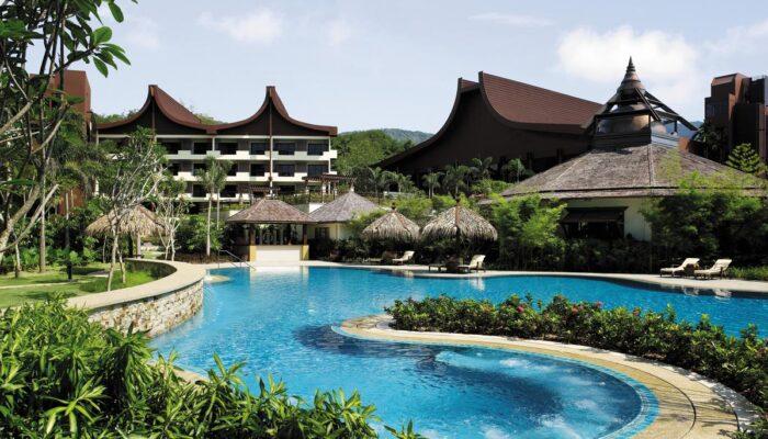 افضل فنادق بينانغ شانغريلا رسا سيانغ بينانغ