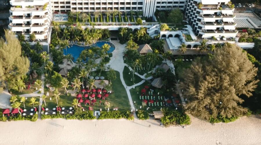 افضل فنادق بينانغ بارك رويال بينانغ
