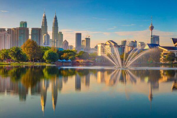 سفر ماليزيا - كوالالمبور عاصمة ماليزيا