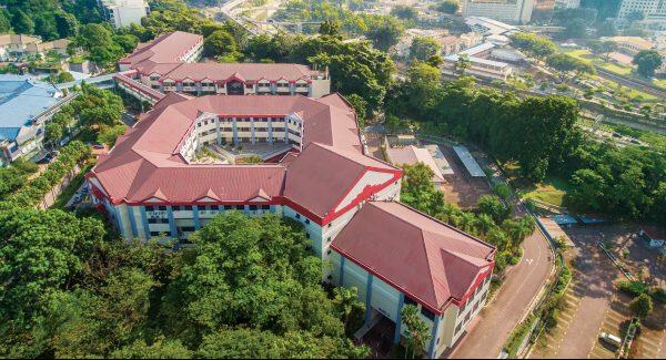 IUMW university