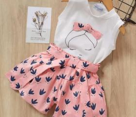 استيراد الملابس من فيتنام - ملابس الاطفال ٢