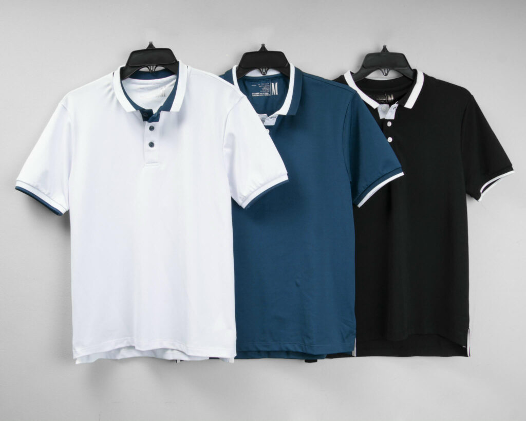 wholesale clothing - Polos for men