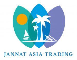JANNAT ASIA TRADING LOGO
