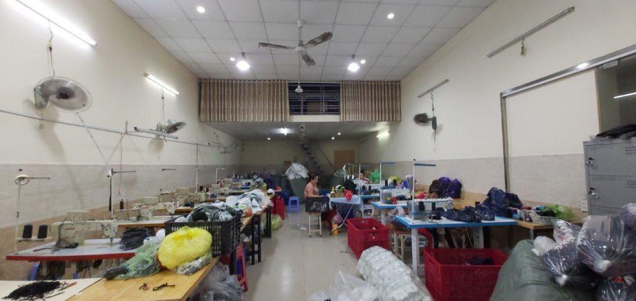 fabric mask manufacturer in vietnam
