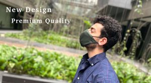 fabric mask manufacturer new mask design