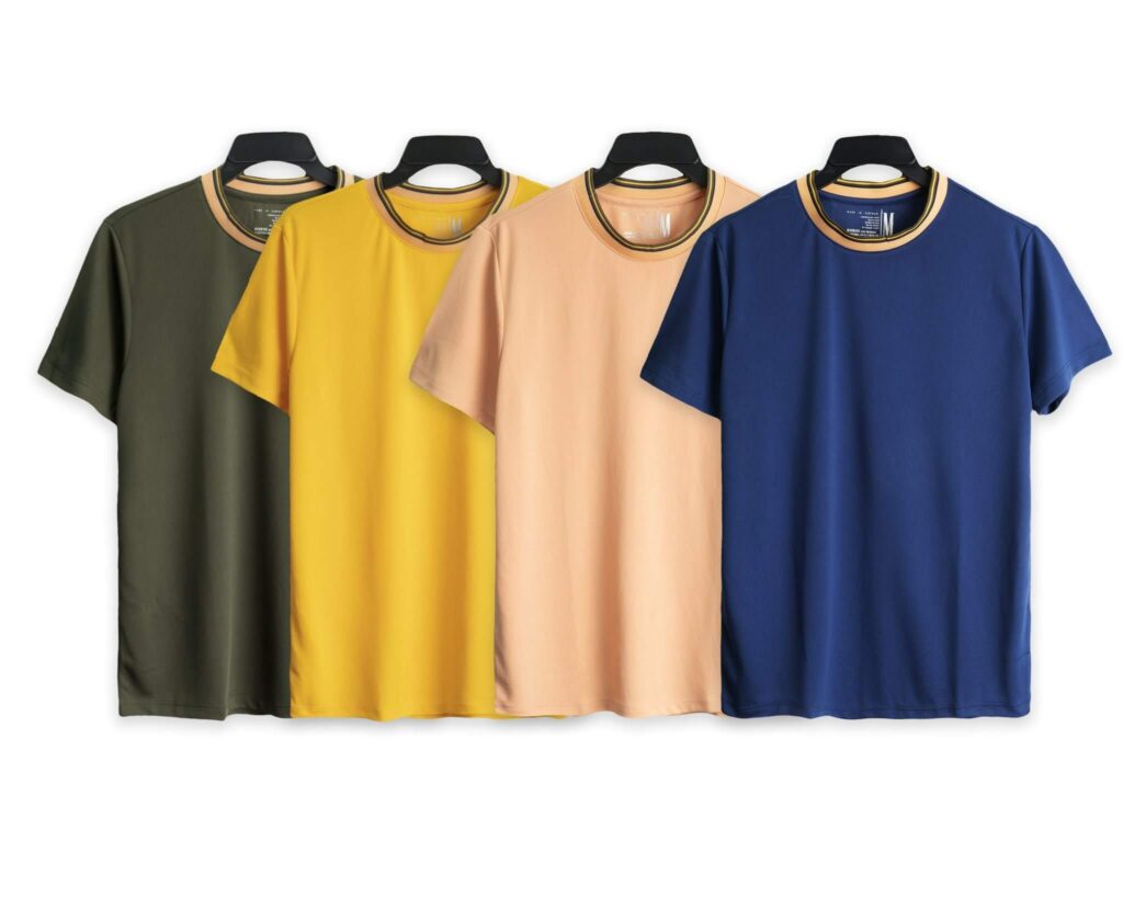 wholesale clothing - men T-shirts
