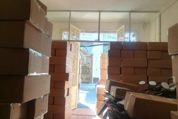 wholesale clothing Shipping