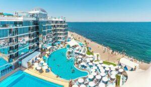 عروض سفر اوكرانيا جنات اسيا للسياحة والسفر