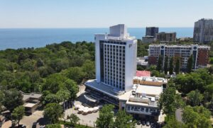 فندق بريمير اوديسا السياحة في اوكرانيا