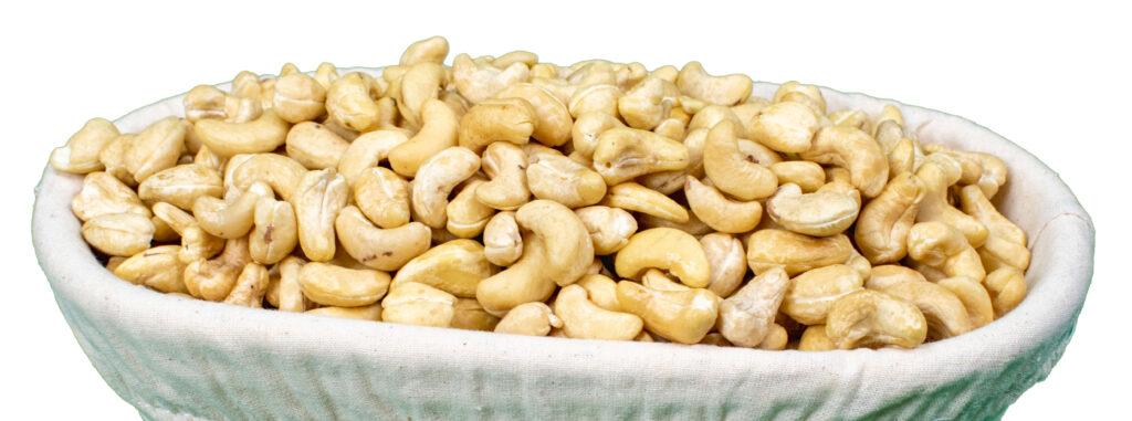 raw cashews bulk