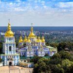 شهر عسل اوكرانيا ١٤ يوم