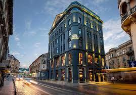 فندق استوريا لفيف برنامج سياحي اوكرانيا