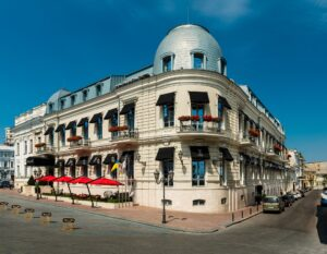 فندق دي باريس اوديسا