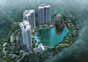 مدينة ايبوه ماليزيا, السياحة في ايبوه, فنادق ايبوه, منتجع هيفن ايبوه