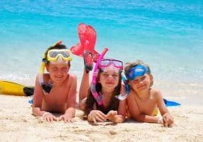 برامج سياحة عائلية في ماليزيا